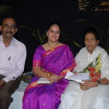 4 - With Kamal Sharma & Mubarak Begum