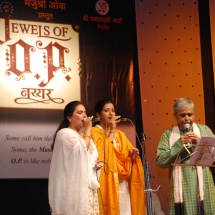 Jewels of O.P.Nayyer,Pune 1